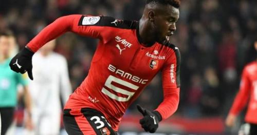 Foot - L1 - Rennes - Rennes : Sans Joris Gnagnon mais avec Nicolas Janvier contre Bastia