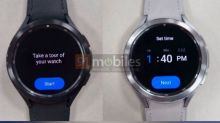 Samsung Galaxy Watch 4 Classic Design Leaked Ahead of Expected August 11 Launch