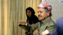 """Irak: la Cour suprême déclare le référendum kurde """"anticonstitutionnel"""""""