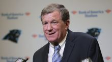 Panthers name Marty Hurney their permanent GM for the second time
