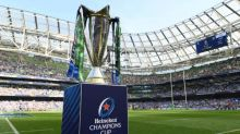 Rugby - CE - Coupe d'Europe: une formule révolutionnaire pour 2020-2021