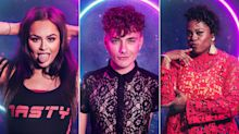 Meet The Circle's first batch of contestants