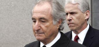 Bernie Madoff has died in a federal prison: AP source