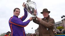 Mullins gets huge trainers' title boost in Punchestown Champion Hurdle