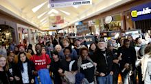 Black Organizers Call For Boycott Of Target, Other Major Stores In St. Louis