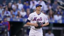 A pressing question as MLB cracks down on sticky stuff: What do pitchers do with their hands?