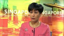 Singapore's Rajah on Raising Taxes, Economic Concerns