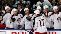 Why Columbus is streaking towards a playoff spot