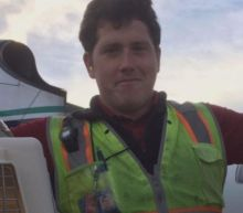 How a Baggage Handler Stole a Plane From One of America's Busiest Airports