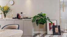 這個低調奢華的上海家居,讓你陶醉於出塵脫俗的生活品味裡