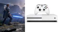 Encontramos Xbox One S por menos de 2.300 reais