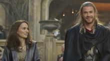 Natalie Portman teases Jane Foster's new powers in 'Thor: Love And Thunder'