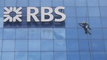 RBS reaches $500 million settlement with New York over mortgage securities