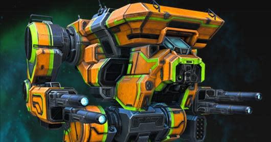 MechWarrior Online enters beta testing for Community Warfare