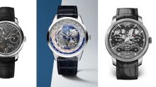 【SIHH 2017】TO EACH HIS OWN |家家有款強勁的錶(上)