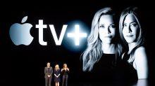 Apple lancia la sfida alle serie tv di Netflix