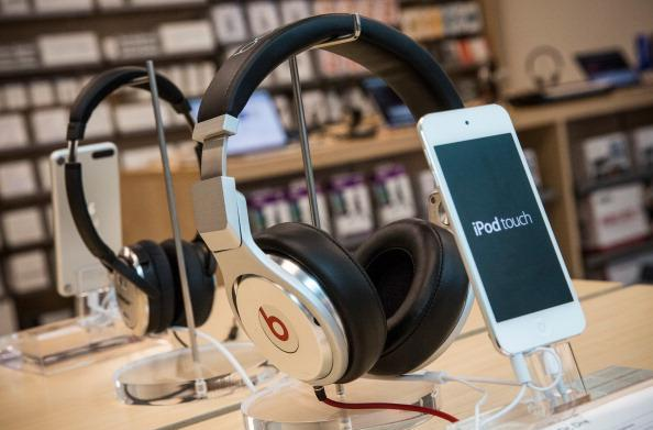 EU gives the green light to Apple's $3 billion acquisition of Beats