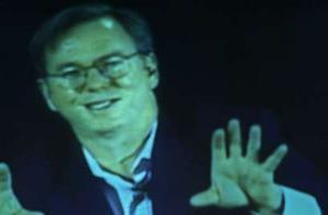 Google's Eric Schmidt resigns from Apple board over 'conflict of interest'
