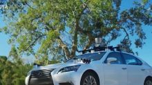 Toyota plans driverless cars that read emotions