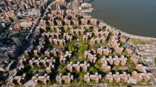 Blackstone and Ivanhoé Cambridge announce largest private multi-family residential rooftop solar project in the U.S. at New York City's Stuyvesant Town-Peter Cooper Village