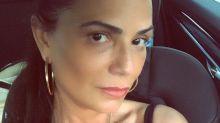 Luiza Brunet pede desculpas por ofender faxineiras: 'Sou um ser humano'