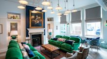 Hotel Hit Squad: The Swan, Southwold - 'Off we went, my butler and I, to Southwold Pier'