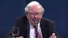 Buffett rejects diversity measure for Berkshire, but throws support behind its goal