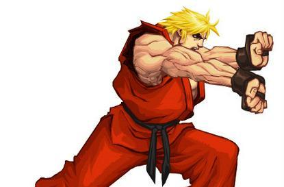 Street Fighter II HD breaks records, over 250K sold