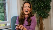 What the Duchess of Cambridge's most used emojis say about her... and what yours reveal about you