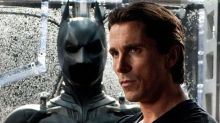 Christian Bale Plans to See 'Batman v Superman' … Eventually
