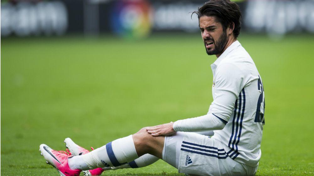Isco renovaría hasta 2022 con el Real Madrid