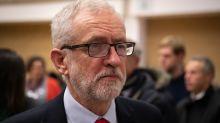 The night Jeremy Corbyn's socialist dream died