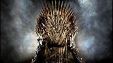 Réplica do Trono de Ferro de 'Game of Thrones' em tamanho real será leiloada em julho
