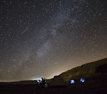 Orionid Meteor Shower: How to Live Stream the Light Show of Shooting Stars