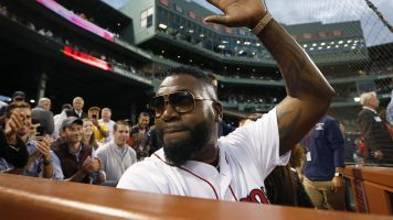 Ortiz speaks about shooting for first time