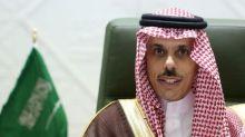 沙烏地譴責以色列侵犯巴人權利 籲國際社會緊急行動