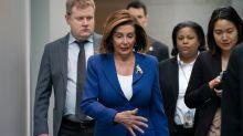 Nancy Pelosi To Send Articles Of Impeachment To The Senate Next Week