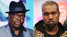 Bobby Brown Wants to 'Slap' Kanye West for Using Photo of Whitney Houston's Drug-Strewn Bathroom