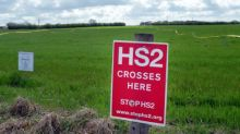 HS2 threatens by stealth to gobble up all available cash for rail