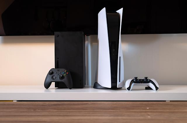 How to choose a next-gen game console