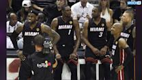 Questions About Miami Heat Go Beyond Status Of The Big Three