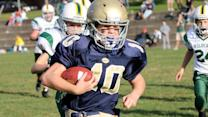 Doylestown girl who wants to play football e-mails Chaput