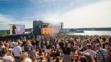 Slottsfjell Festival review, Tønsberg, Norway: Norwegian acts are the ones to look out for
