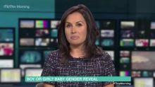 'This Morning' slammed for using fake 'breaking news' alert