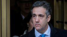 Trump sabía que los pagos ocultos estaban mal, él me los ordenó: ex abogado personal Cohen