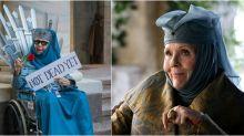Senhora de 85 anos faz o melhor cosplay de 'Game of Thrones' que você respeita