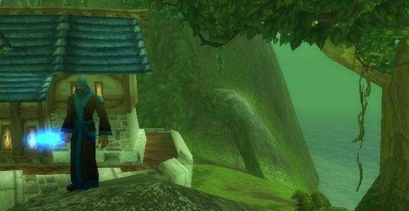 A look at GM Island and the Player Jail