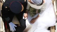 The secret sauce behind the viral Royal Wedding photograph