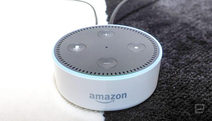 Amazon Echo Dot review (2016): Forget the Echo. Buy this instead.