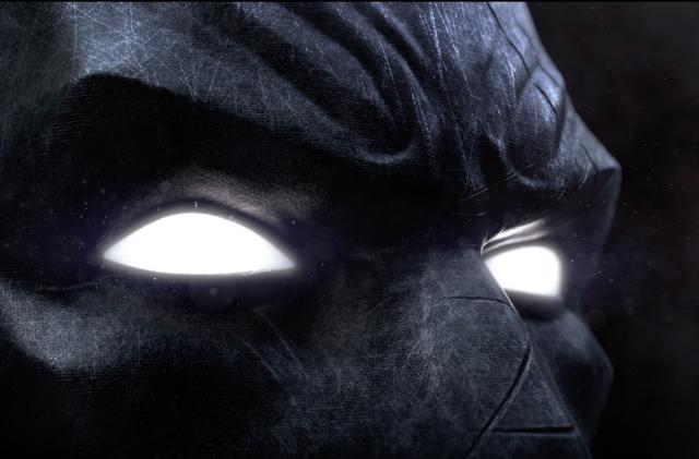 'Batman Arkham VR' put me inside the Batsuit
